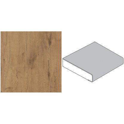 arbeitsplatte 65 cm x 3 9 cm brauhaus eiche ei335pod kaufen bei obi. Black Bedroom Furniture Sets. Home Design Ideas