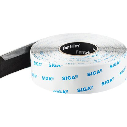 Siga Fentrim IS 2 Klebeband 15/60 mm x 25 m