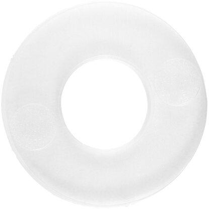 LUX Unterlegscheibe Ø 6,4 mm Kunststoff (16 Stück)