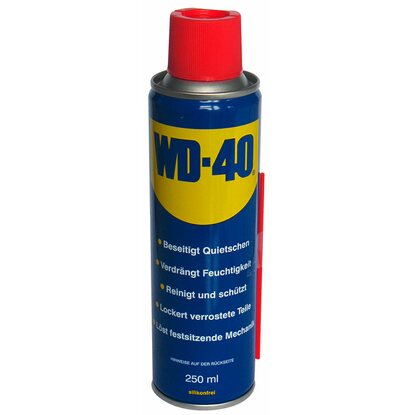WD40 Multifunktions-Öl 250ml