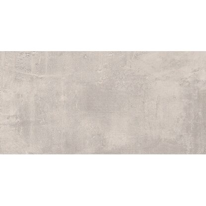 Feinsteinzeug New Concrete Grau glasiert matt 30 cm x 60 cm
