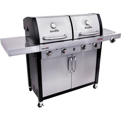 Char-Broil Gasgrill Professional 4600 S 4 Brenner & TRU-Infrared-System