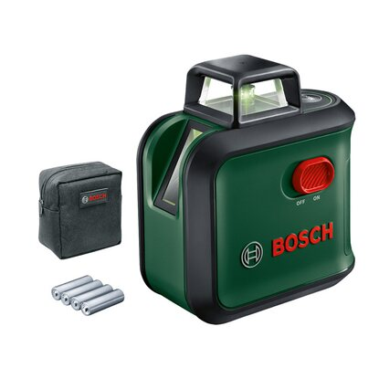 Bosch 360° Kombilaser AdvancedLevel 360