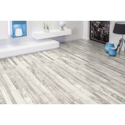 Laminatboden Comfort Kiefer Multistripe Country