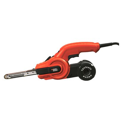 Black+Decker Powerfeile KA900E