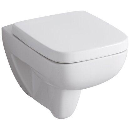 Keramag Tiefspül-Wand-WC Renova Nr. 1 Plan Eckig Weiß kaufen bei OBI