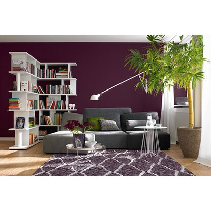 sch ner wohnen trendfarbe lounge matt 2 5 l kaufen bei obi. Black Bedroom Furniture Sets. Home Design Ideas