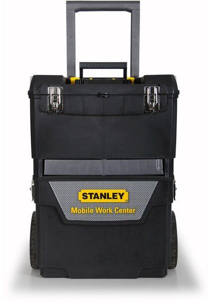 Stanley Werkstatt rollend 1-93-968
