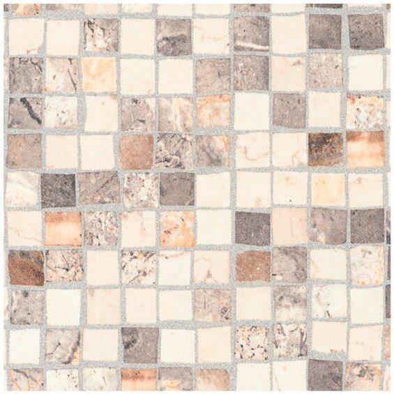 arbeitsplatte 60 cm x 3 9 cm mosaik braun beige s 234 kaufen bei obi. Black Bedroom Furniture Sets. Home Design Ideas