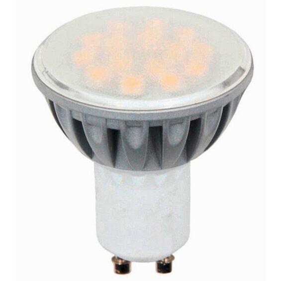 obi led lampe eek a reflektor gu10 5 w 320 lm im obi online shop. Black Bedroom Furniture Sets. Home Design Ideas