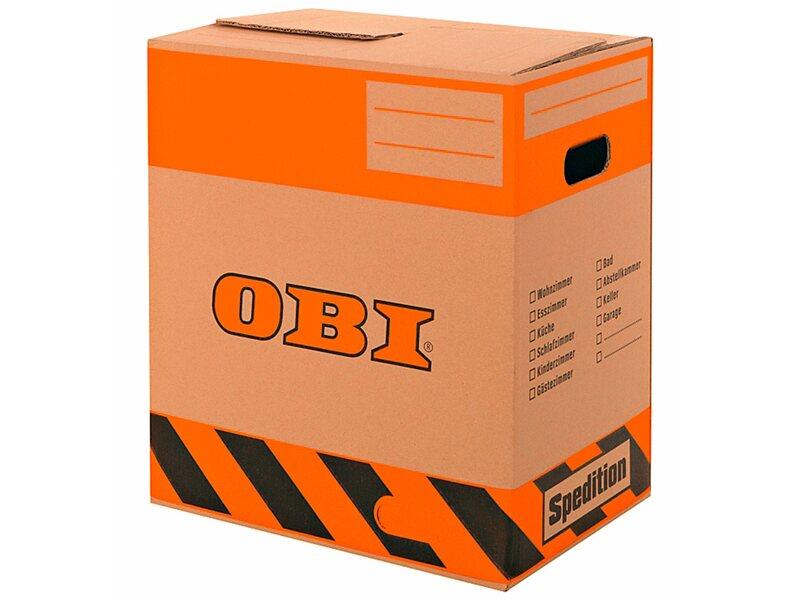 Kartons Kaufen Bei OBI