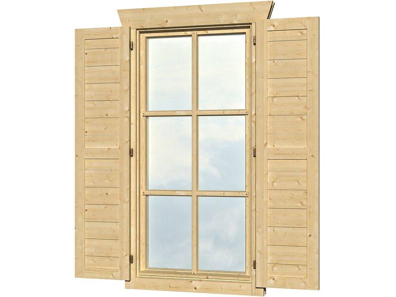 Fensterladen Kaufen Bei Obi
