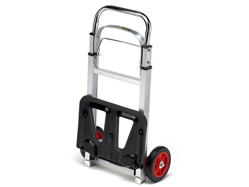 Transport Sackkarre Aluminium 90 Kg Kaufen Bei Obi