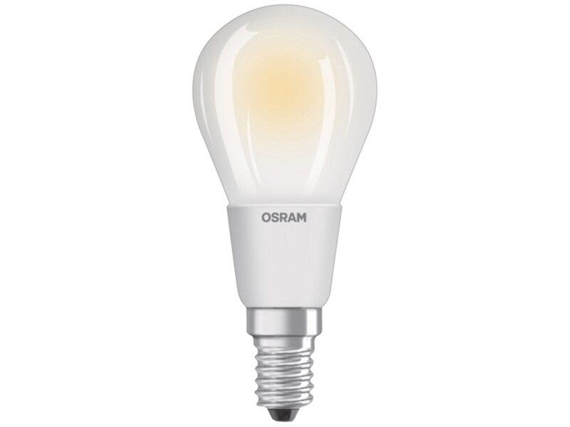 Kühlschranklampe Led : Osram led leuchtmittel e online kaufen bei obi