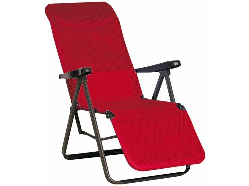 relax liegestuhl lugano anthrazit bordeaux kaufen bei obi. Black Bedroom Furniture Sets. Home Design Ideas