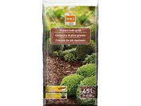 Obi gibt tipps zur planung von blumenbeeten for Gartendekor pinie