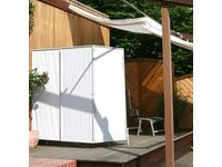 sonnensegel online kaufen bei obi. Black Bedroom Furniture Sets. Home Design Ideas