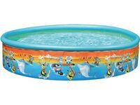 Swimming pool online kaufen bei obi for Obi planschbecken