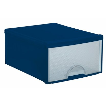 Rotho Frontbox gross Blau