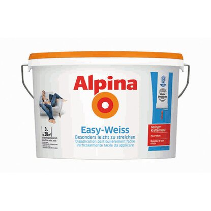 Alpina EasyWeiss 5 l