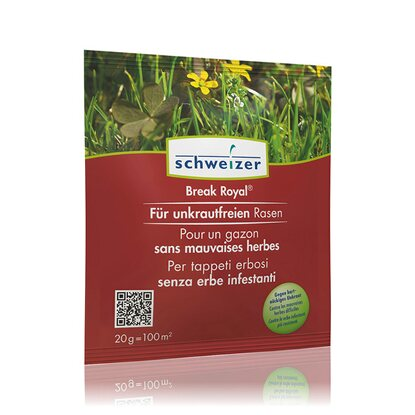 Schweizer Break Royal 20 g