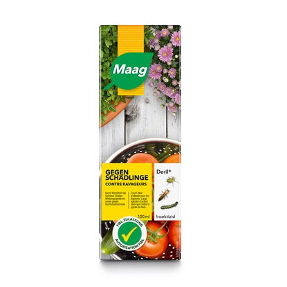 Maag Deril Insektizid 100 ml