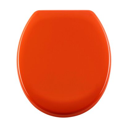 Diaqua WC-Sitz Barbana Slow-Motion Orange