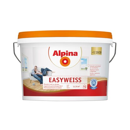 Alpina EasyWeiss 1 l