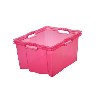 Multibox XL 24 l  Fresh Pink