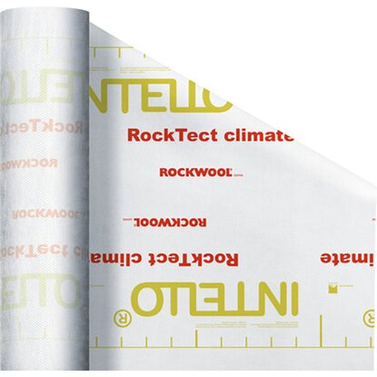 Rocktect Intello Climate Dampfbremse