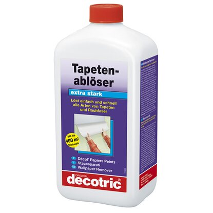 Decotric Tapetenablöser 1 l