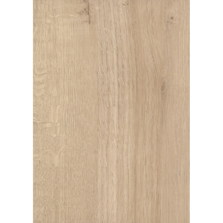 k chenr ckwand 296 cm x 58 5 cm lago eiche hell eil320 si kaufen bei obi. Black Bedroom Furniture Sets. Home Design Ideas
