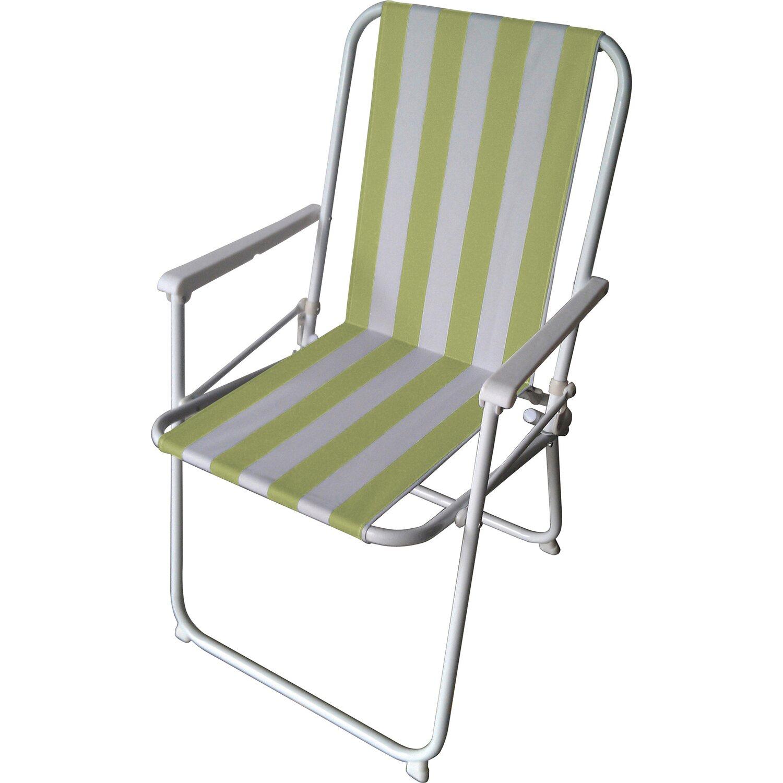 Klappstuhl camping holz  Camping-Klappstuhl verschiedene Muster kaufen bei OBI