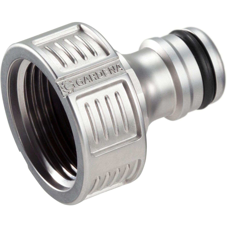 GARDENA Premium Hahnverbinder 26,5mm lose Premium Hahnverbinder Hahnver G3//4Z