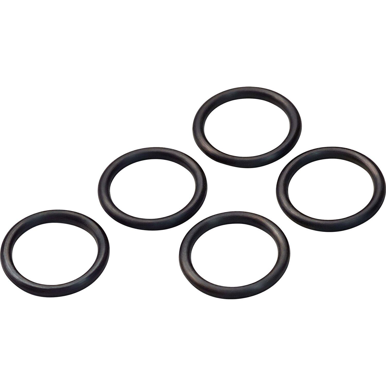 OBI O-Ring Ø 20 mm x 2 mm 5er-Set