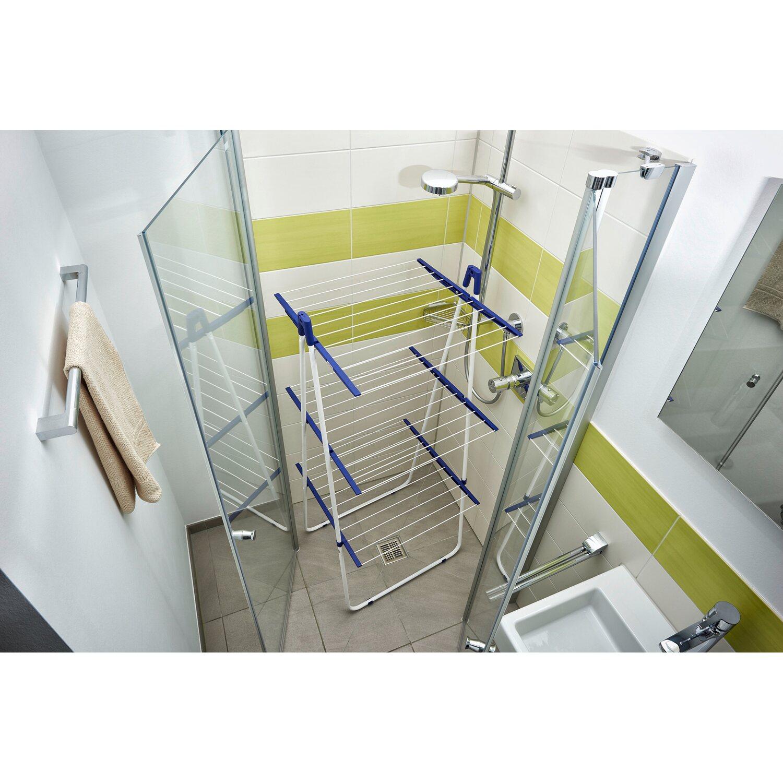 Wäscheständer Badewanne leifheit turm wäscheständer tower 190 kaufen bei obi