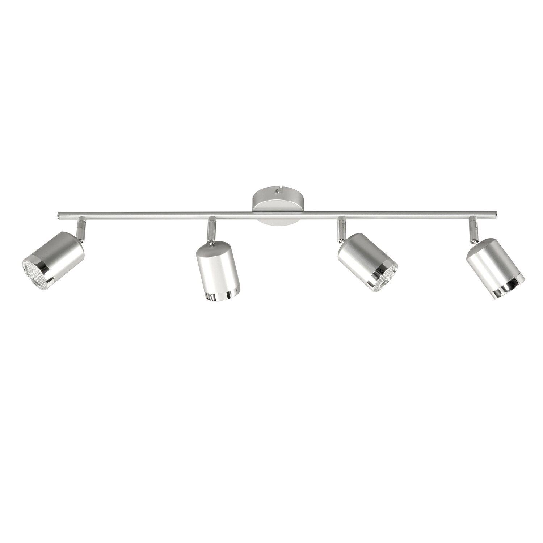 LED-Spot 4er EEK: A+ Port