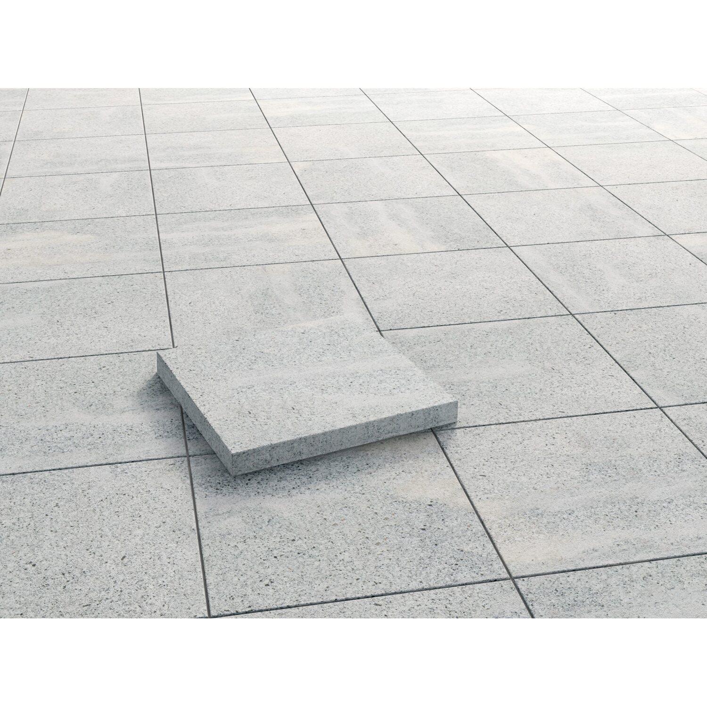 Terrassenplatten X Kaufen Bei OBI - Gehwegplatten 40x40 günstig