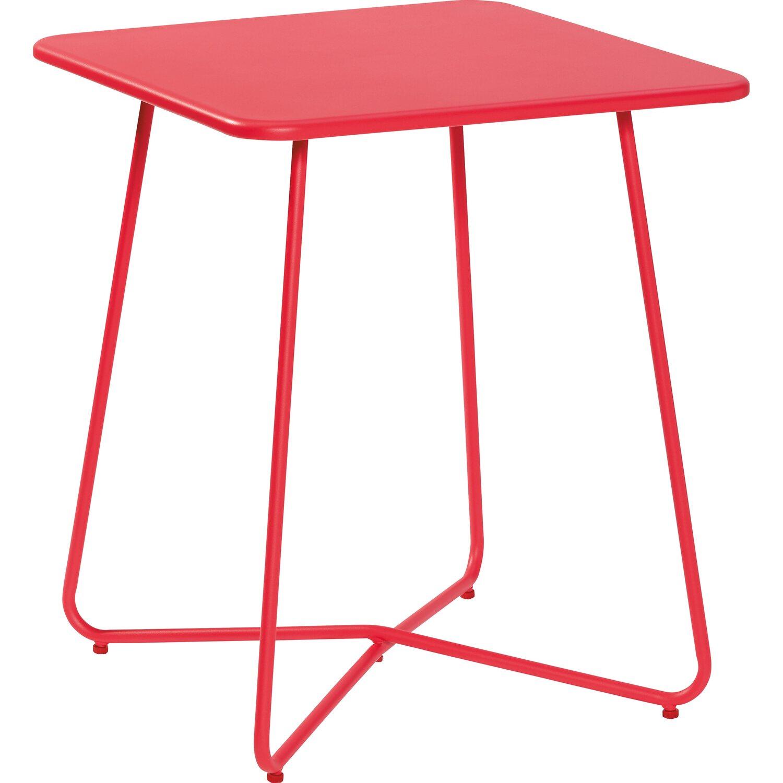 cmi metall tisch 60 x 60 cm kaufen bei obi. Black Bedroom Furniture Sets. Home Design Ideas