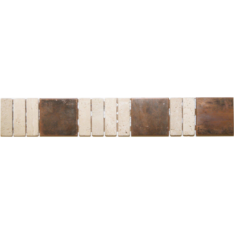Bordüre Palermo 5 cm x 30 cm | Baumarkt > Wand und Decke > Bordüren