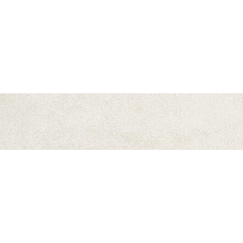 Sonstige Sockel Minerva Weiß-Matt 7,5 cm x 32,5 cm