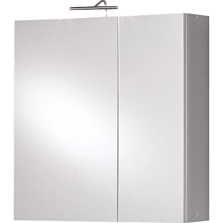 kesper spiegelschrank eek: c trento 65 cm weiß kaufen bei obi, Badezimmer ideen