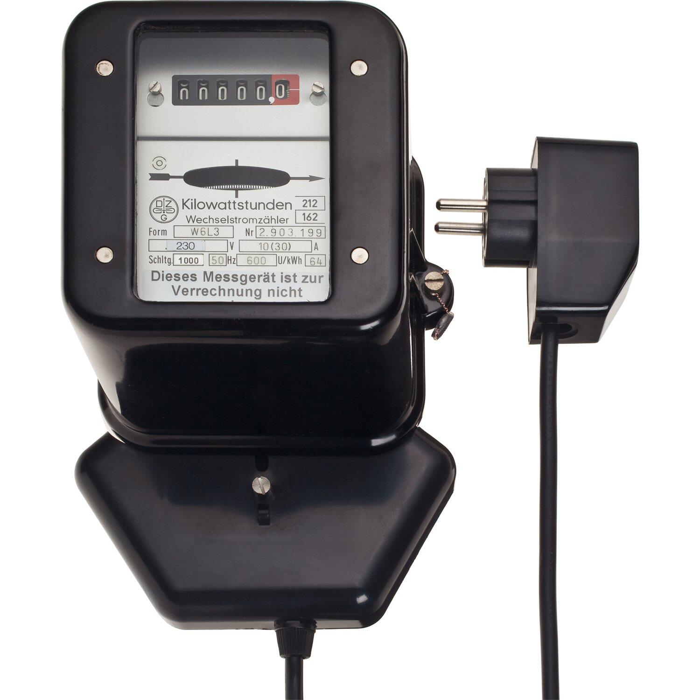 Sonstige AC Wechselstrom-Zwischenzähler mit Steckdose 10 A/30 A