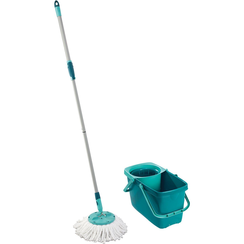 Leifheit Wischmop Set Clean Twist Mop Kaufen Bei Obi