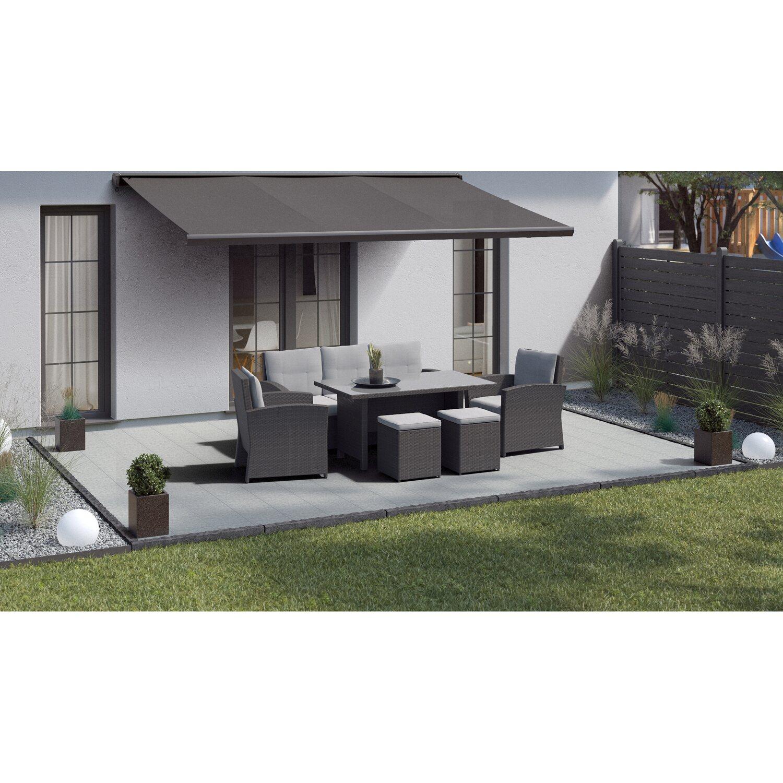 klickfliese naturstein 1 unit sino grau 30 cm x 30 cm x 2 1 cm 4 st ck kaufen bei obi. Black Bedroom Furniture Sets. Home Design Ideas