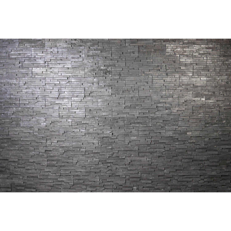 Sonstige Verblender Ural Black 0,5 m²