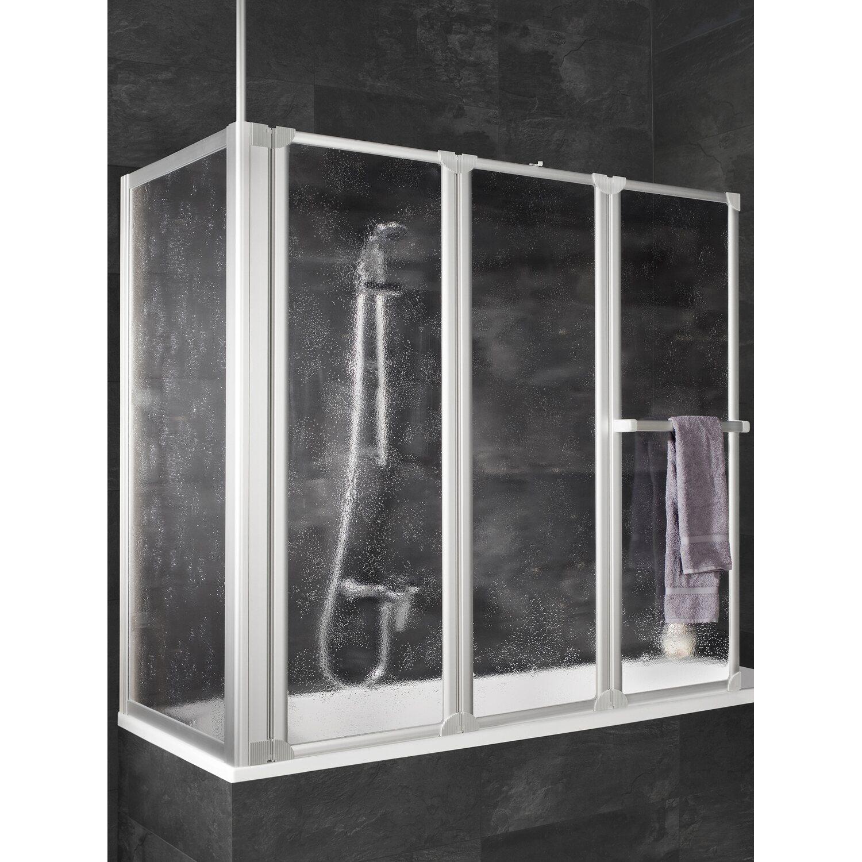 duschwand badewanne kaufen bei obi. Black Bedroom Furniture Sets. Home Design Ideas