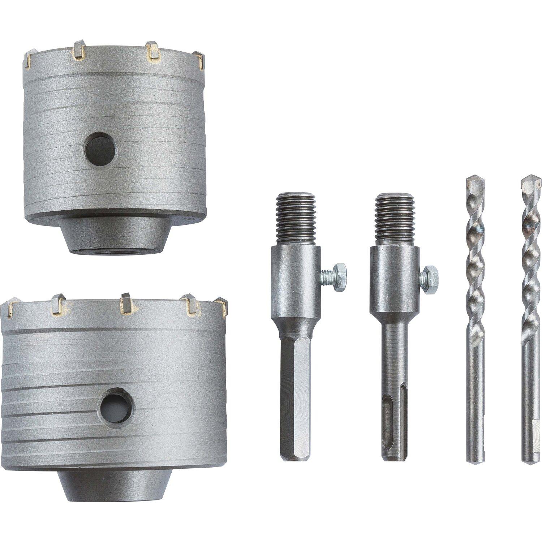Bevorzugt LUX Bohrkronen-Set 6-teilig kaufen bei OBI AA36