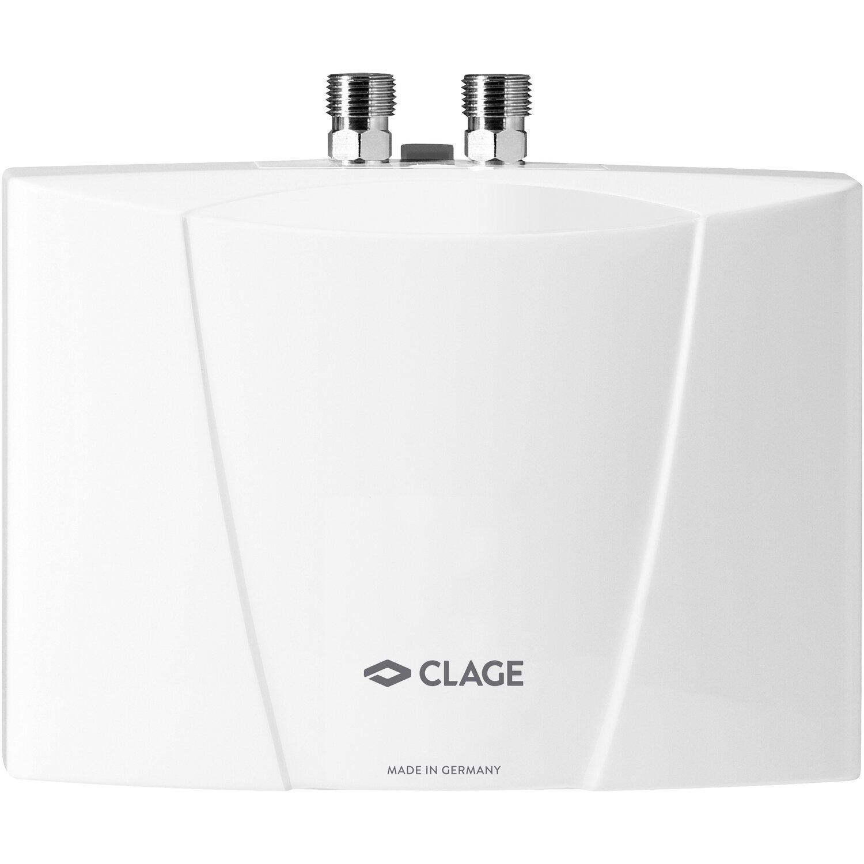Clage E-Kleindurchlauferhitzer M3 EEK: A Hydraulisch 3,5 kW | Baumarkt > Heizung und Klima > Durchlauferhitzer | Clage