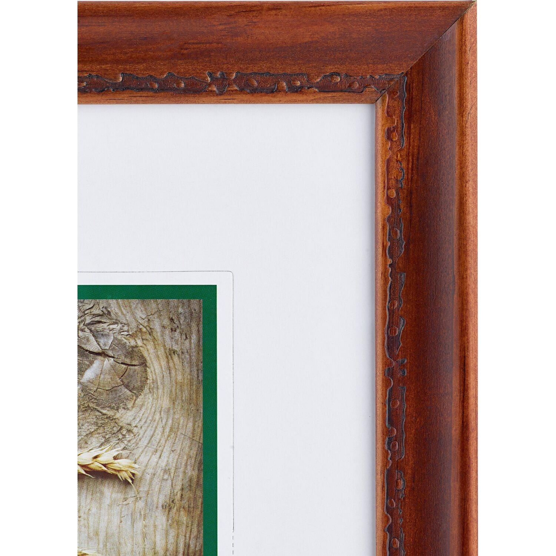 OBI Holz-Bilderrahmen Rustikal 50 cm x 70 cm kaufen bei OBI